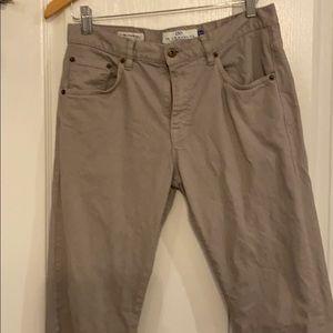 Peter manning dress pants